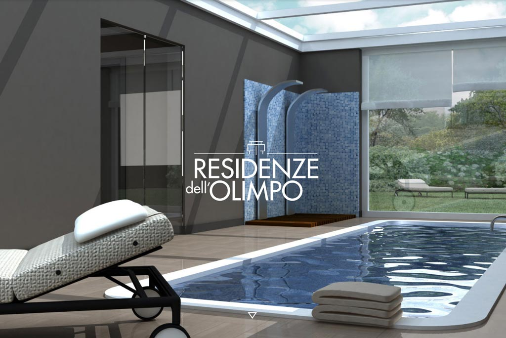 Residenze dell'Olimpo